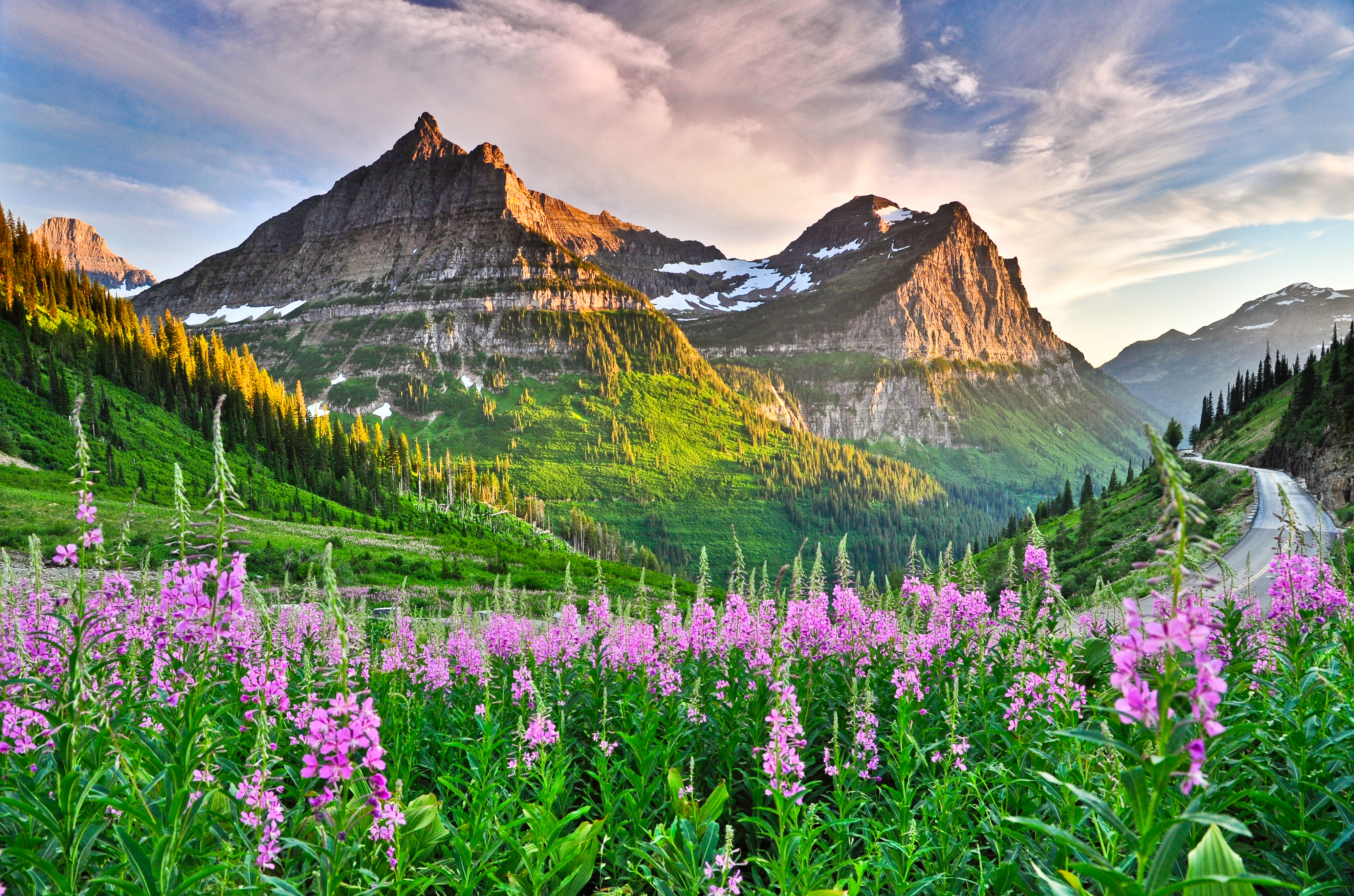 9 Things You Didn T Know About Glacier National Park U S