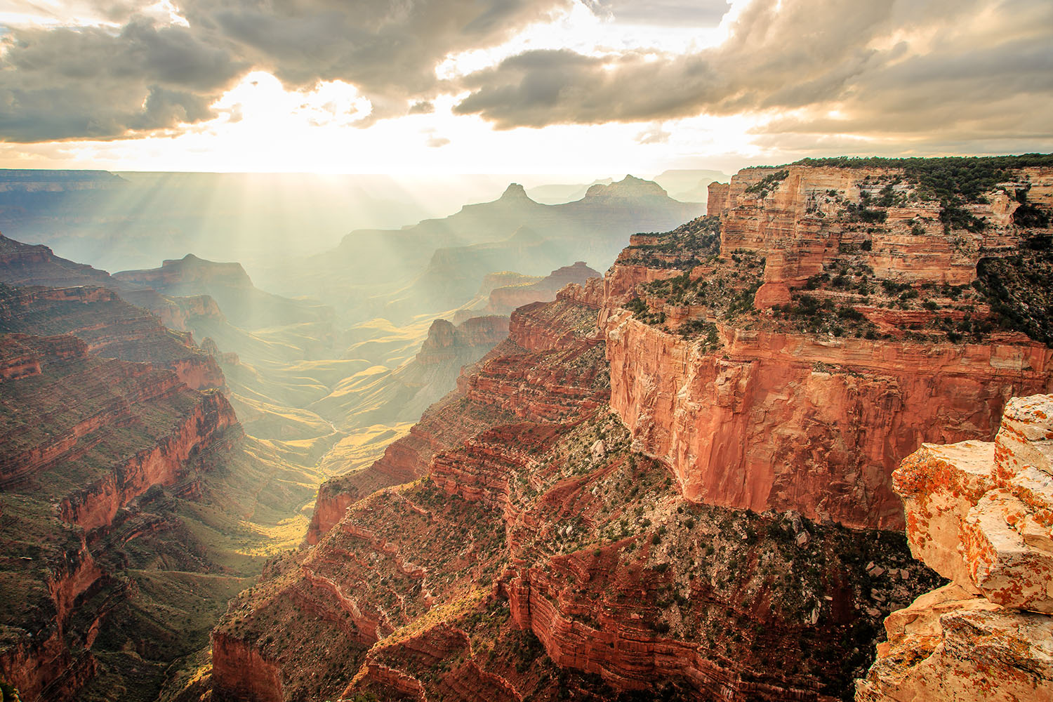 13 Things You Didn T Know About Grand Canyon National Park U S Department Of The Interior
