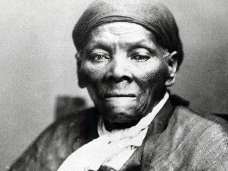 the strategies of sojourner truth harriet tubman and john brown When harriet met sojourner [catherine clinton the story alternates between harriet tubman and sojourner truth in a way that confuses.