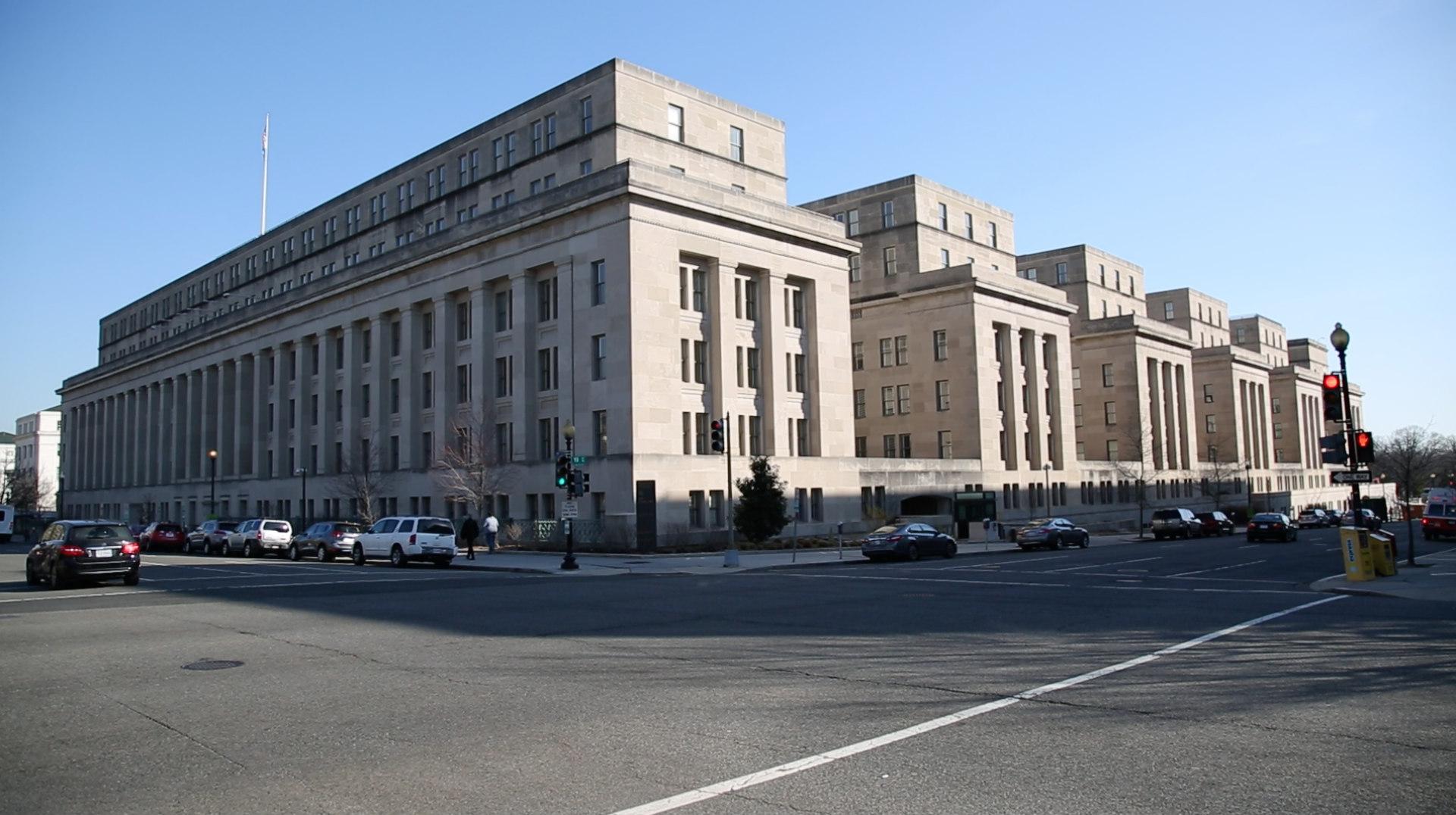 Secretary Zinke Welcomes Three New Hires To Interior U S