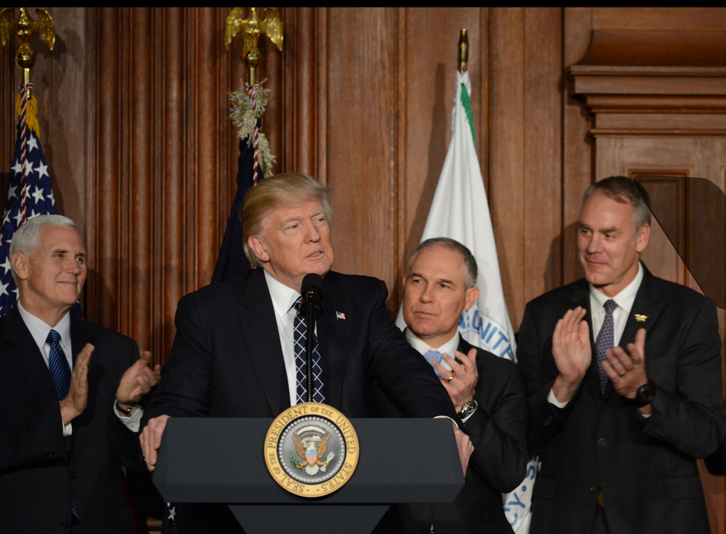 Promises Made Promises Kept Interior Releases Comprehensive List Of Accomplishments Under