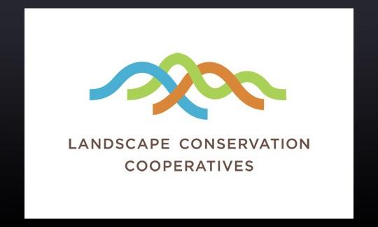 Landscape Conservation Cooperatives logo