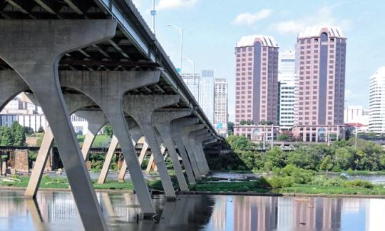 Invasive Species Impacts on Infrastructure