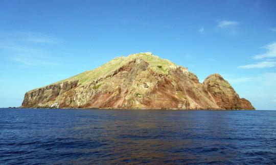 Island of Redonda