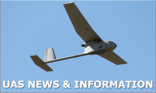 UAS News & Information