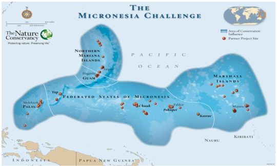 Micronesia Natural Resources