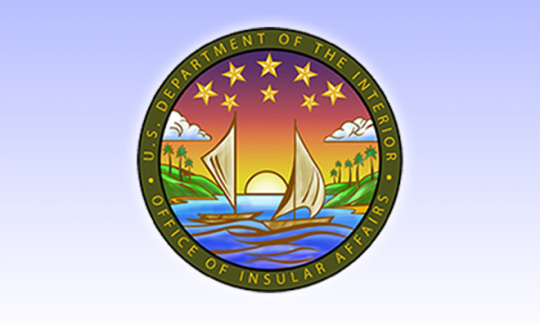Official OIA Seal