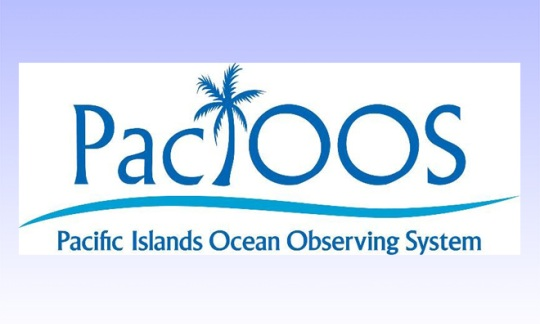 Pacific Islands Ocean Observing System