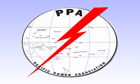 Pacific Power Association