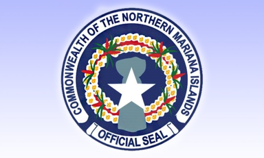 Official Seal of the Commonwealth of the Northern Mariana Islands
