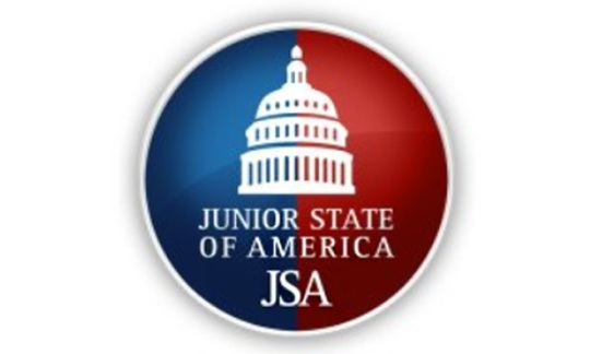 Official seal of Junior State of America JSA