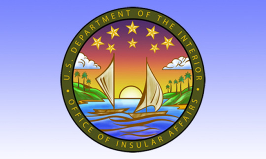 Office of Insular Affairs seal