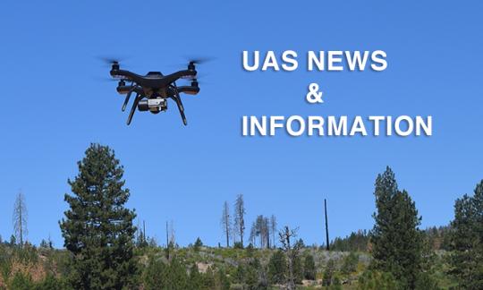 UAS News
