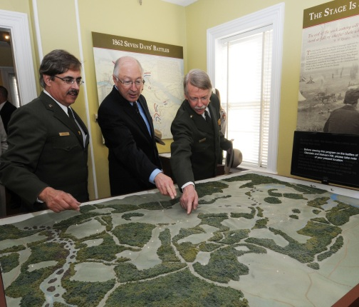 Richmond National Battlefield Park