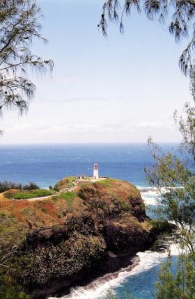 Kilauea National Park