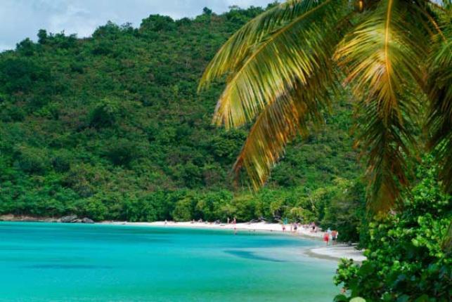Virgin Island National Park