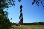 Cape Hatteras Lighthouse