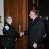 Secretary Salazar welcomes Teresa Chambers