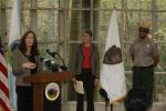Cindy Dohner speaking