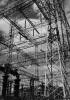 Boulder Dam Power Units Colorado River, Nevada / Arizona Border Ansel Adams National Archives no. 79-AAB-5