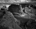 Canyon de Chelly Arizona Ansel Adams National Archives no. 79-AAC-2