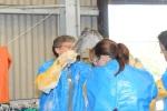 Secretary Salazar visits Fort Jackson Wildlife Rehabilitation Center