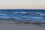 West Beach Indiana Dunes