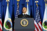 President of the United States, Barack Obama.