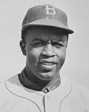 Jackie Robinson U S Department Of The Interior