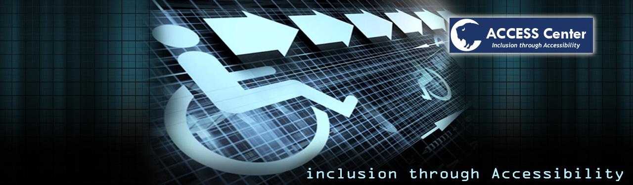 Access Center - Inclusion Through Accessibility