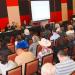 A Buy-back program meeting