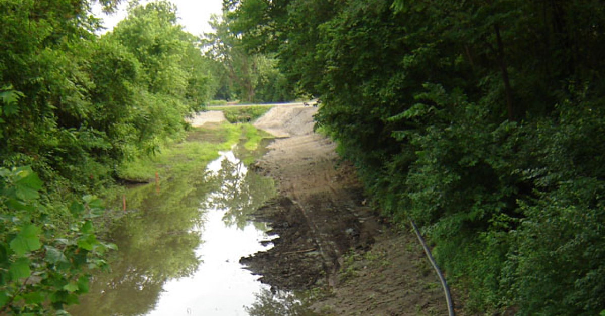 Trustees Open 30-Day Public Comment Period on Draft Assessment Plan for  Natural Resource Injuries at Sauget Superfund Sites, St. Clair County,  Illinois | U.S. Department of the Interior