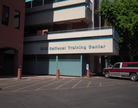 BLM National Training Office