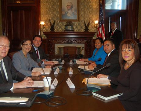 U.S. and CNMI Begin 902 Consultations