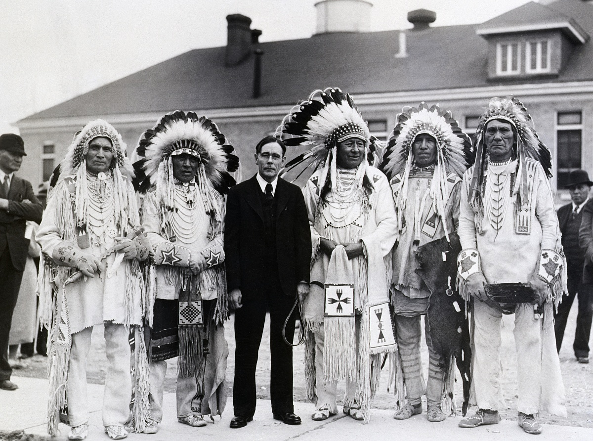 "americanizing the white man indian affairs How native americans' sense of identity and ""peoplehood"" helped them resist  and ultimately defeat the us government's attempts to assimilate them into white ."