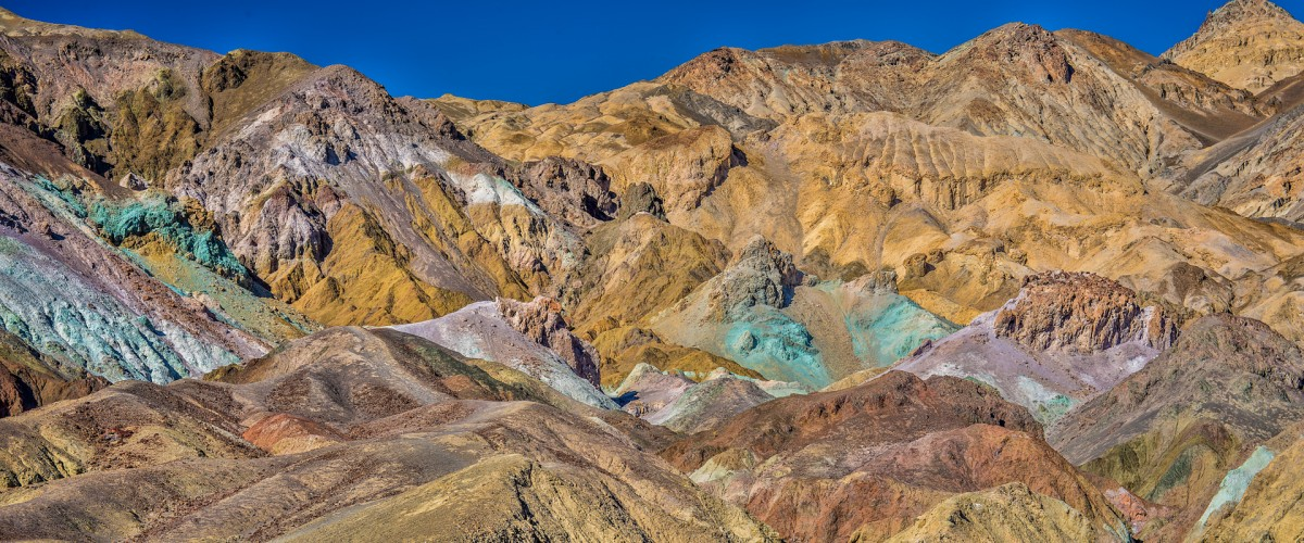 12 Things You Didn't Know About Death Valley | U S  Department of