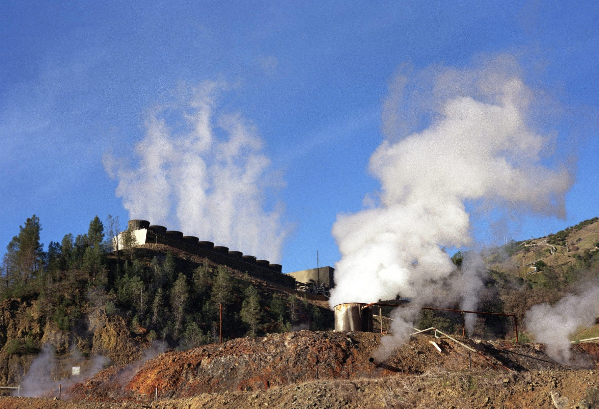 Powering Up Renewable Energy On Public Lands U S