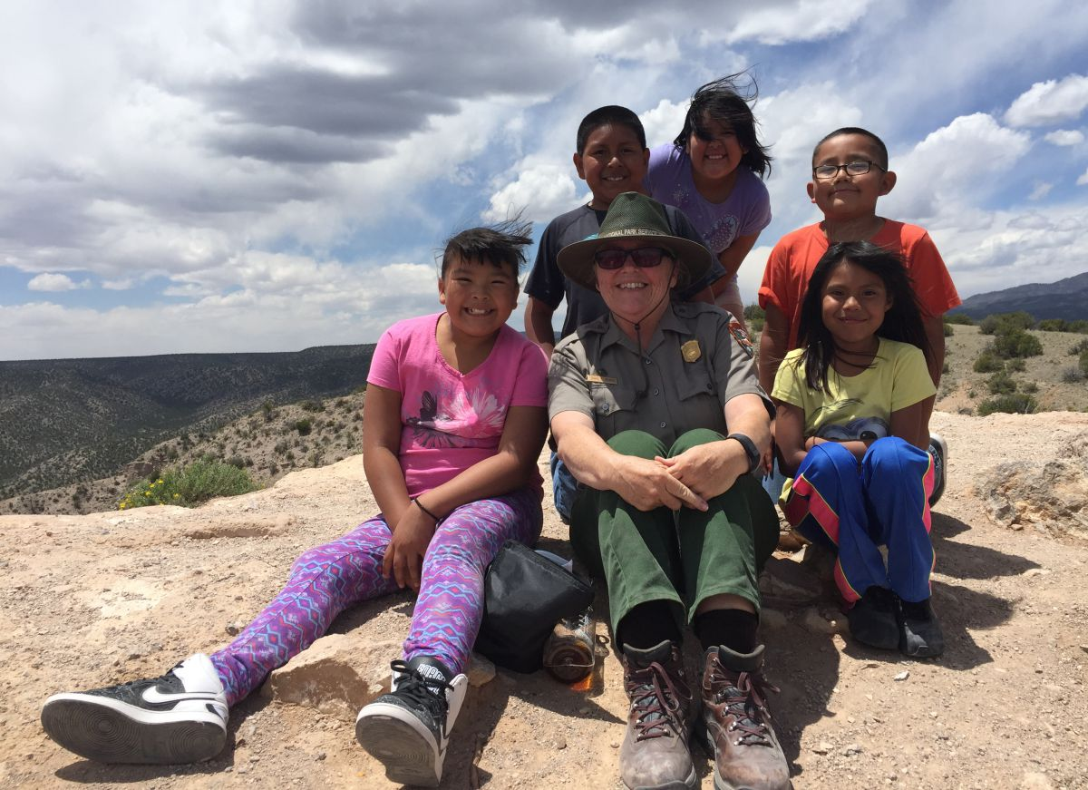 Getting Youth Outdoors in 50 Cities Across the U S  | U S