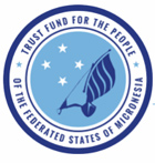 Trust Fund Seal Micronesia