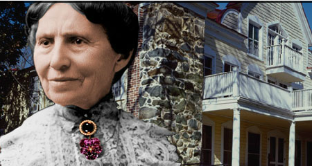 Clara Barton National Historic Site (National Park Service)